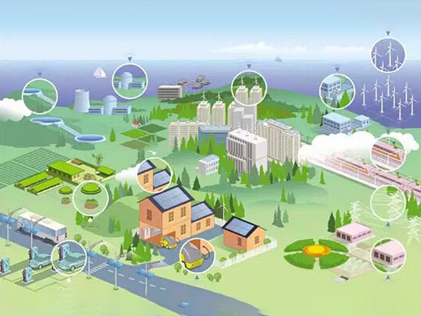 Improve the safety, reliability and utilization of power grids